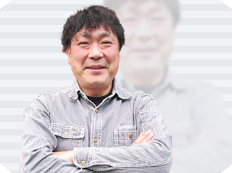 中沢仁郎社長