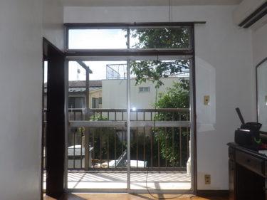 目黒区 断熱窓リフォーム