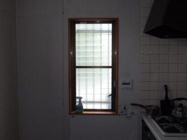 豊島区 この窓を工事させてください。